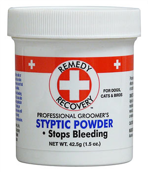 Best Styptic Powder