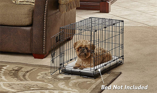 Best Crate for small dogs